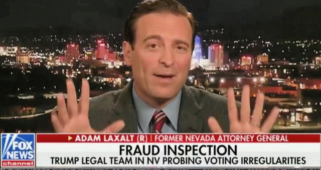Former NV AG Bombshell: AI and Computer Vision Experts Reveal Signature Verification Setting For 200K Ballots Was Manually Lowered to 40% [VIDEO]