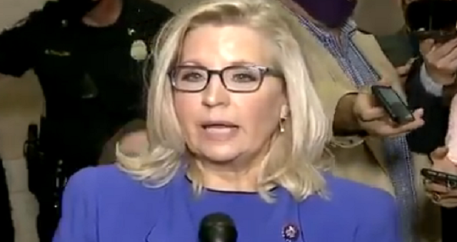 BREAKING Video After Liz Cheney Loses ALL Of Her Powers Because Of PRESIDENT TRUMP